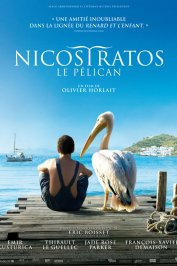 background picture for movie Nicostratos, le pélican
