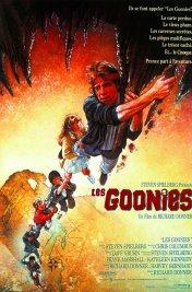 Affiche du film : Les Goonies