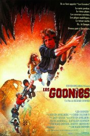 background picture for movie Les Goonies