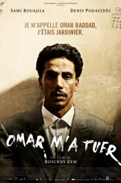 Affiche du film : Omar m'a tuer