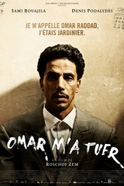 background picture for movie Omar m'a tuer