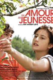 background picture for movie Un amour de jeunesse