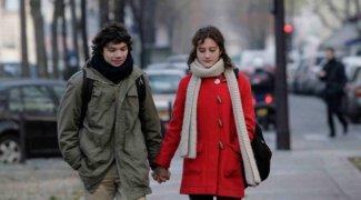 Affiche du film : Un amour de jeunesse