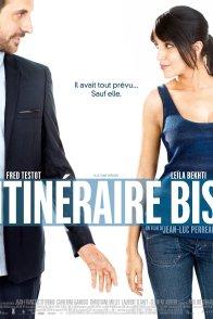 Affiche du film : Itinéraire bis
