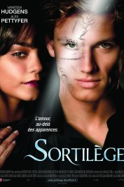 background picture for movie Sortilège