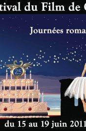 background picture for movie Festival du film de Cabourg