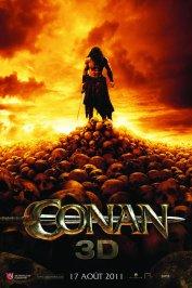 background picture for movie Conan le barbare