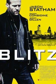 Affiche du film : Blitz