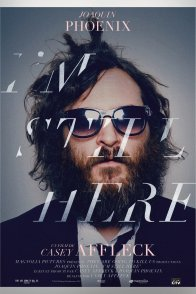 Affiche du film : I'm Still here