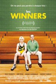 Affiche du film : Les Winners