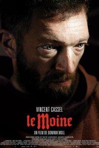 Affiche du film : Le Moine