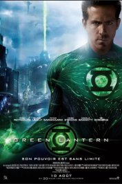 background picture for movie Green Lantern (3D)