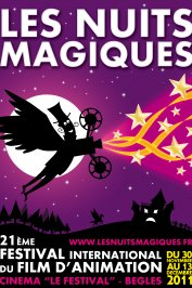 background picture for movie Festival Les Nuits magiques