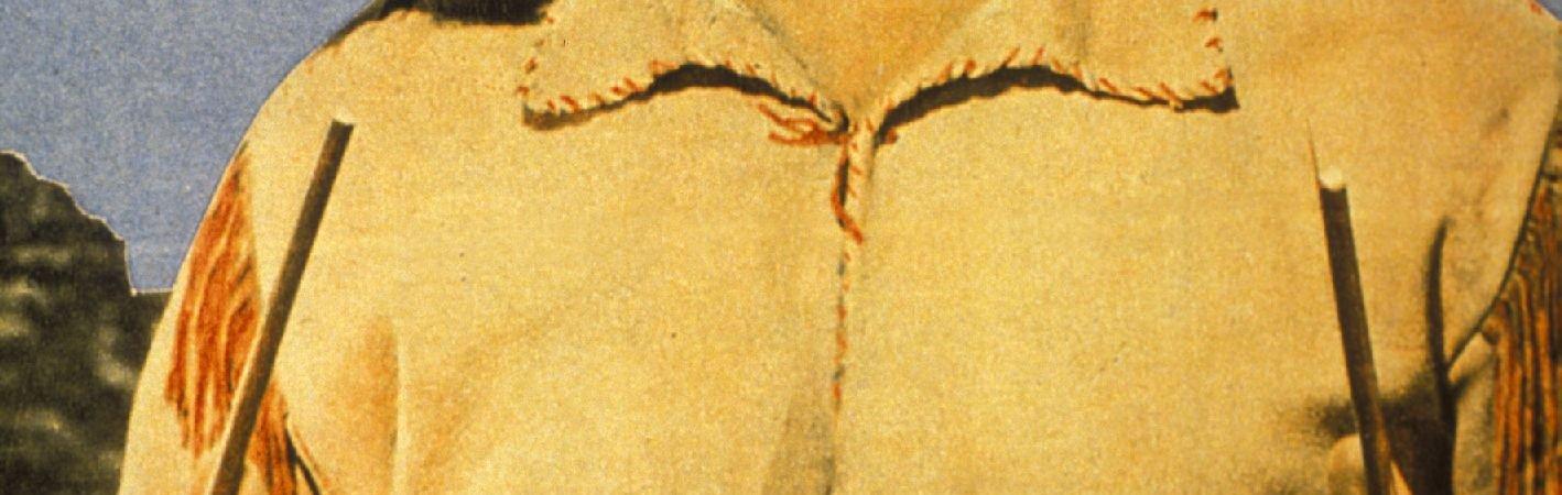 Photo du film : La Flèche brisée