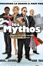 background picture for movie Les Mythos
