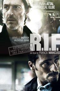 Affiche du film : R.I.F (Recherches dans l'interêt des Familles)