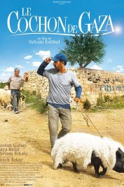 background picture for movie Le cochon de Gaza