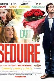 background picture for movie L'Art de séduire