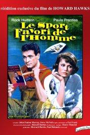 background picture for movie Le Sport favori de l'homme