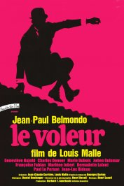 background picture for movie Le Voleur