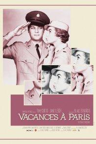 Affiche du film : Vacances à Paris