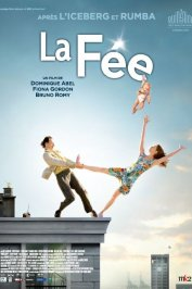 background picture for movie La Fée