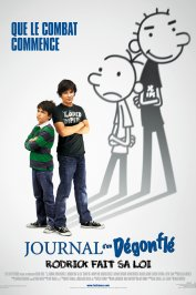 background picture for movie Journal d'un dégonflé : Rodrick fait sa loi