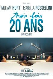 background picture for movie Trois fois vingt ans