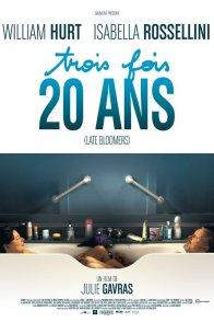 Affiche du film : Trois fois vingt ans