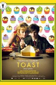 Affiche du film : Toast