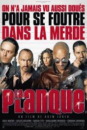 background picture for movie La Planque