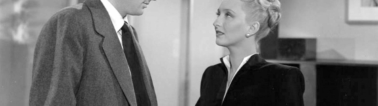 Photo dernier film Dorothy Mac Guire