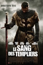 background picture for movie Le sang des templiers