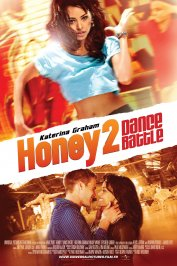 background picture for movie Dance Battle - Honey 2
