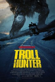 background picture for movie Troll Hunter