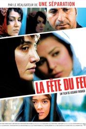 background picture for movie La Fête du feu