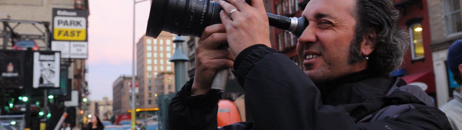 Photo dernier film David Byrne