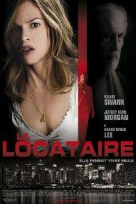 Affiche du film : La Locataire