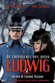background picture for movie Ludwig - Le Crépuscule des Dieux