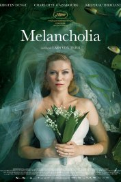 background picture for movie Melancholia