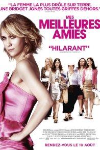 Affiche du film : Mes meilleures amies