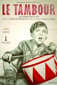 Affiche du film : Le Tambour