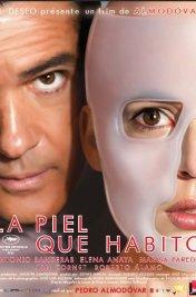 Affiche du film : La Piel que habito