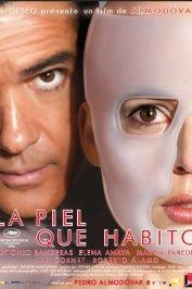 background picture for movie La Piel que habito