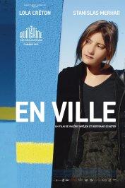 background picture for movie En ville