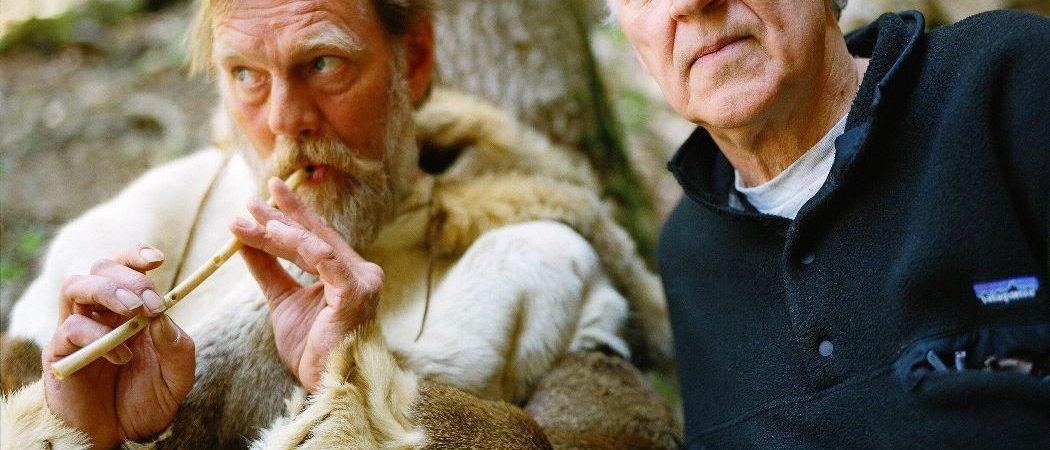 Photo du film : La Grotte des rêves perdus