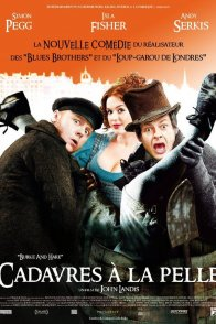 Affiche du film : Cadavres à la pelle