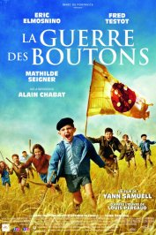 background picture for movie La guerre des boutons