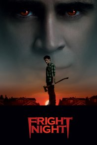 Affiche du film : Fright night