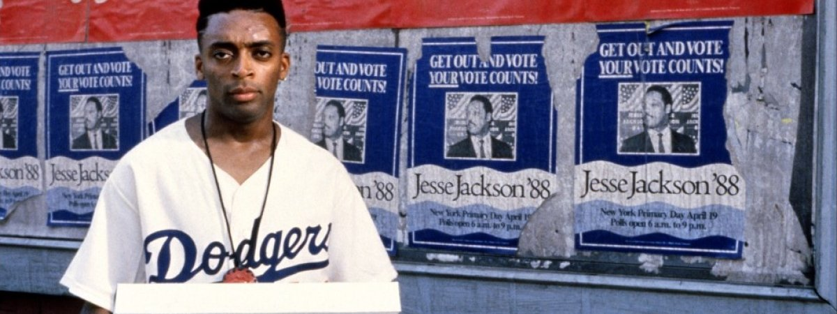 Photo du film : Do the right thing